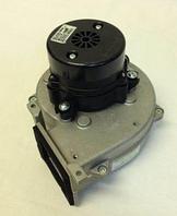 Вентилятор на Kiturami Twin Alfa 13-16