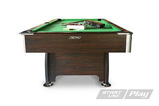 Бильярдный стол Модерн 7фт Пул (с комплектом), фото 2