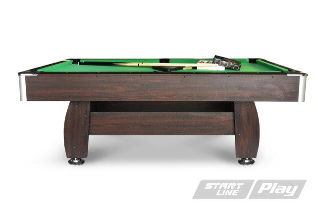 Бильярдный стол Модерн 7фт Пул (с комплектом) , фото 2