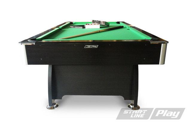 Бильярдный стол Модерн 8фт Пул (с комплектом), фото 2