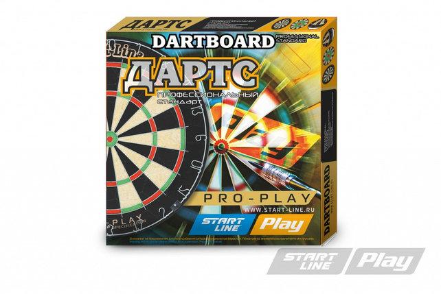 Комплект дартс SLP Pro-Play, фото 2