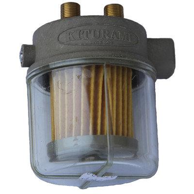 Топливный фильтр на Kiturami