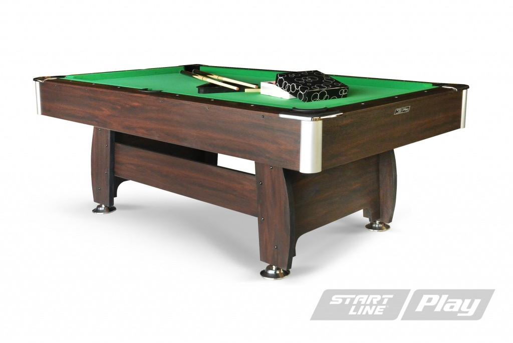 Бильярдный стол Модерн 7фт Пул (с комплектом)