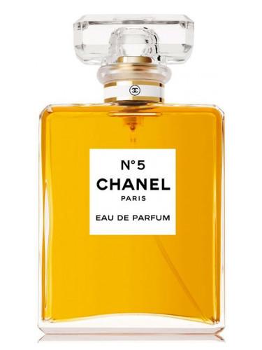 Парфюм Chanel №5 35ml (Оригинал - Франция)