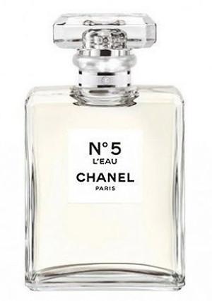 Туалетная вода Chanel №5 L'Eau (Оригинал - Франция)