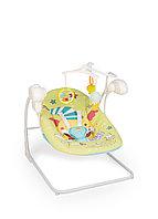 Детские кресло-качели  Happy Baby JOLLY V2 (green)