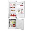 Холодильник Smalvic Frigo Combi Incasso SVBGN 2760 A+