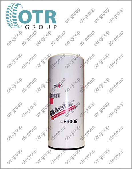 Масляный фильтр Hyundai Robex 320LC-7