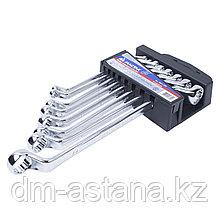 Набор накидных ключей, 6-22 мм, 8 предметов МАСТАК 0231-08H