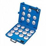 Набор съемников масляных фильтров, 23 предмета МАСТАК 103-40023C, фото 2