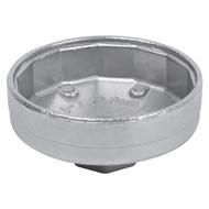 Съемник масляных фильтров, 72 мм, 14 граней, торцевой МАСТАК 103-44172