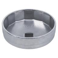 Съемник масляных фильтров, 75 мм, 15 граней, торцевой МАСТАК 103-44175