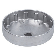 Съемник масляных фильтров, 86,6 мм, 16 граней, торцевой МАСТАК 103-44176
