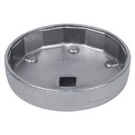Съемник масляных фильтров, 89 мм, 15 граней, торцевой МАСТАК 103-44189