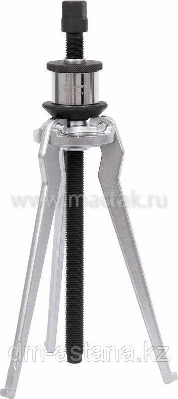 Съемник внутренних подшипников, 50-170 мм, 3-х захватный МАСТАК 104-18170