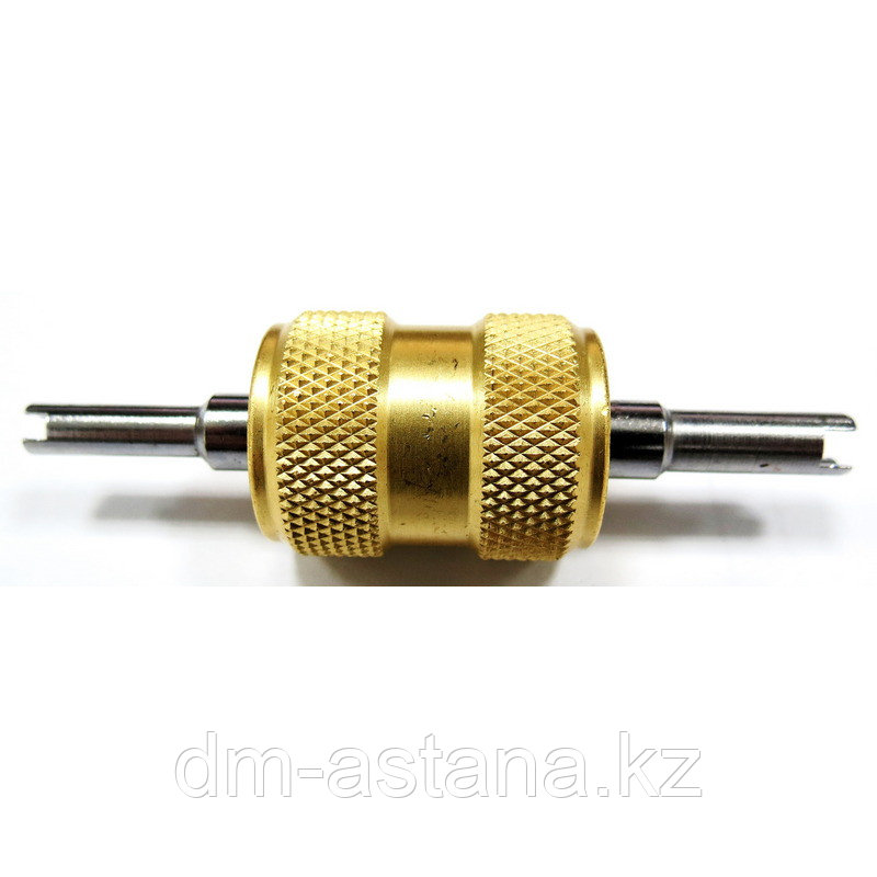 Ключ для золотников системы кондиционирования, фреон R12 МАСТАК 105-51002