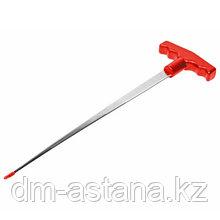 Шило Т-образное, для заправки струны МАСТАК 107-03005