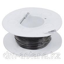 Струна для срезки уплотнителя стекол, витая, 22,5 м МАСТАК 107-03225