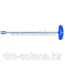Ключ Т-образный 10 мм, удлиненный KING TONY 115H10M-14
