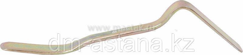 Монтировка фигурная, 470 мм МАСТАК 116-00470