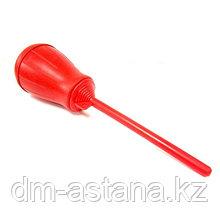 Приспособление(спринцовка) для электролита, полэтилен МАСТАК 122-00023