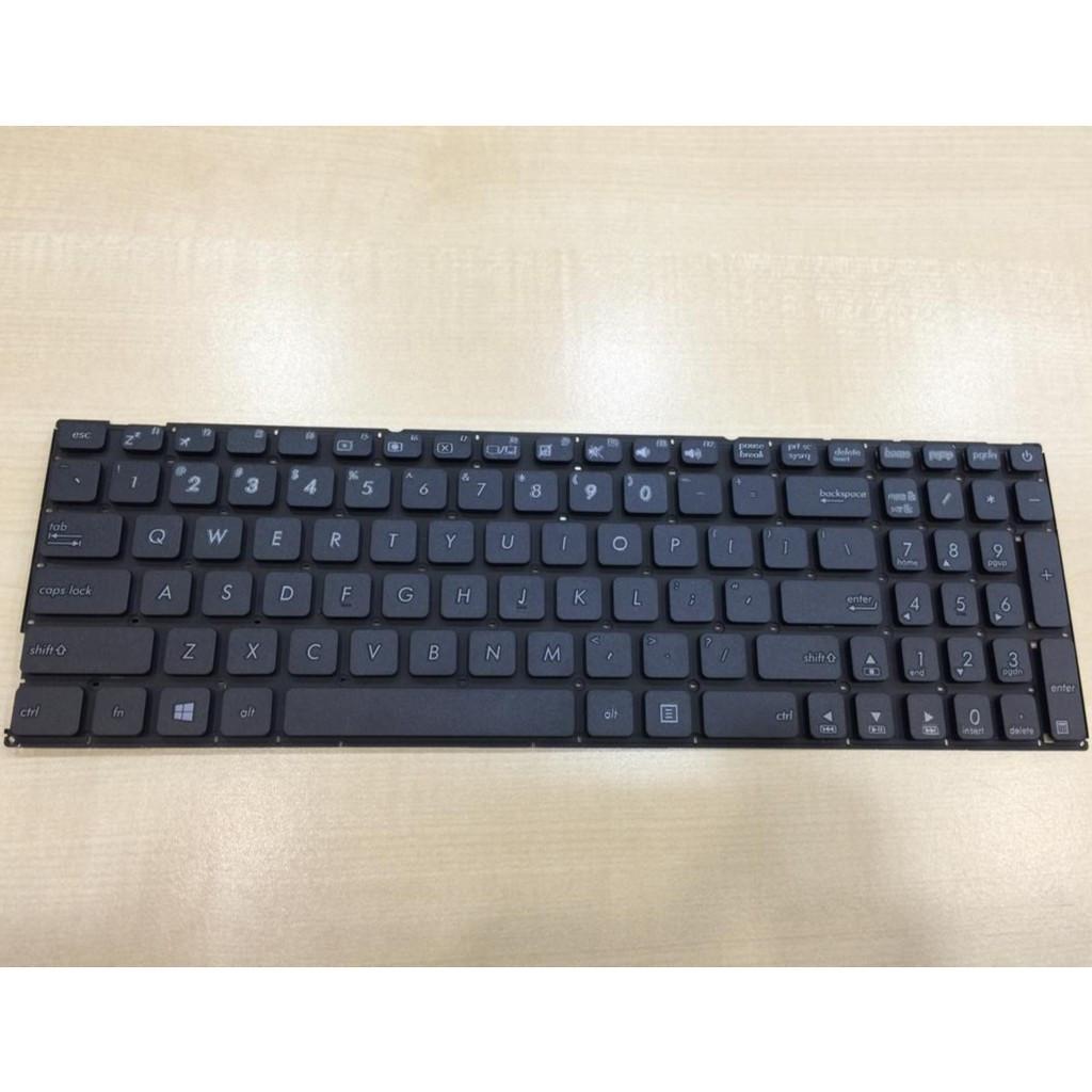 Клавиатура для ноутбука Asus X451CA-VX114D