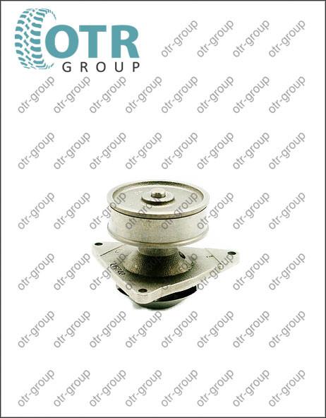 Насос водяной Hyundai Robex 320LC-7