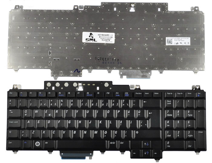 Клавиатура для ноутбука DELL Inspiron 170M
