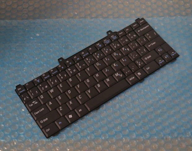 Клавиатура для ноутбука DELL Inspiron K5395