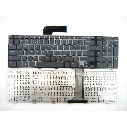 Клавиатура для ноутбука DELL Inspiron M22MF