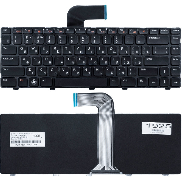 Клавиатура для ноутбука DELL Inspiron M5040