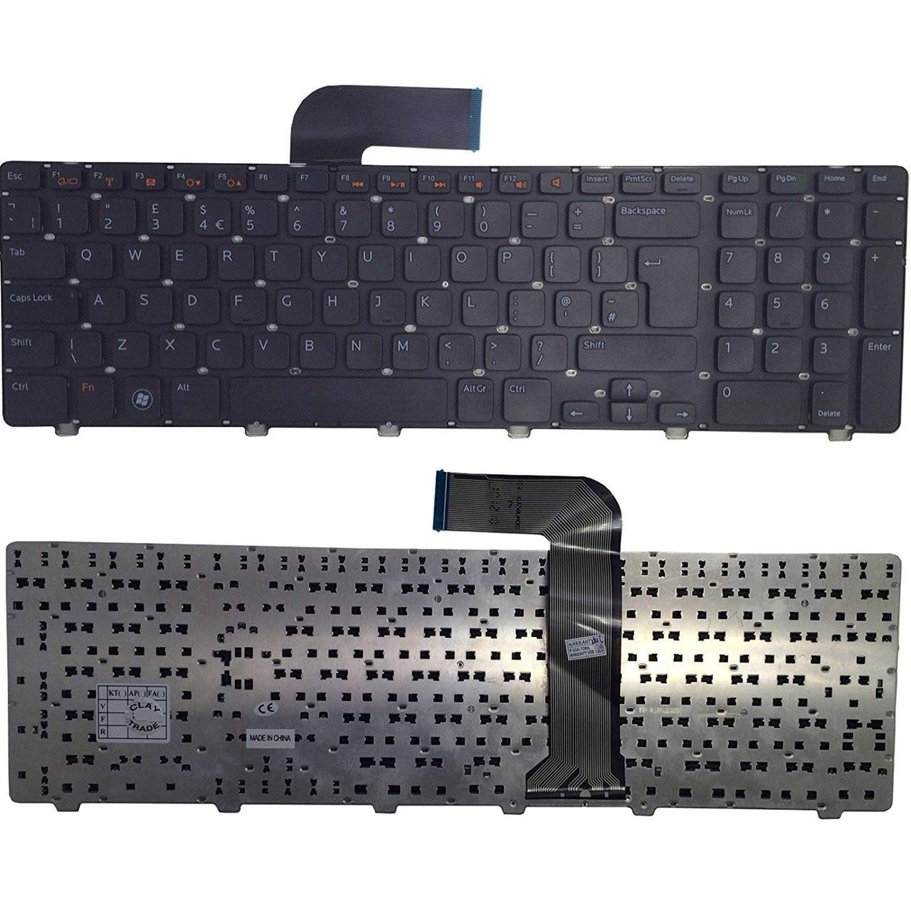 Клавиатура для ноутбука DELL Inspiron MHY28