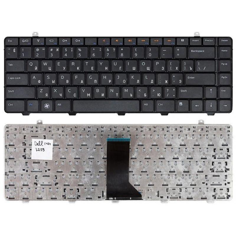 Клавиатура для ноутбука DELL Inspiron NSK-DJE01