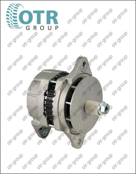 Генератор Hyundai Robex 320LC-7