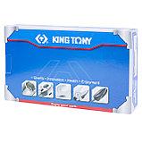 Набор торцевых L-образных ключей, 8-24 мм, 12 предметов KING TONY 1812MR, фото 3