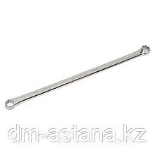 Ключ накидной 10х11 мм, прямой KING TONY 19B01011