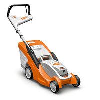 Аккумуляторная газонокосилка RMA 339.0
