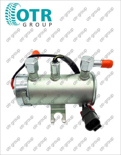 Топливная подкачка электрическая Hitachi 4645227