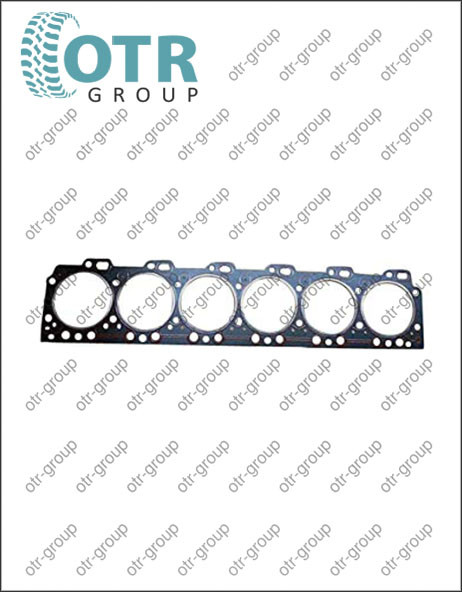 Прокладка ГБЦ Hyundai Robex 320LC-7