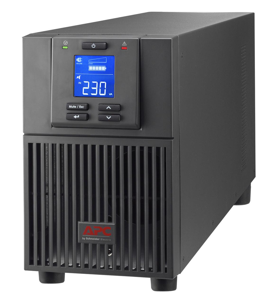 SRV2KI APC Smart-UPS 2000VA  230V