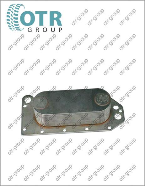 Маслоохладитель Hyundai Robex 320LC-7