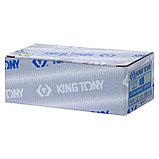 "Головка торцевая стандартная шестигранная 1/2"", 29 мм KING TONY 433529M, фото 3"