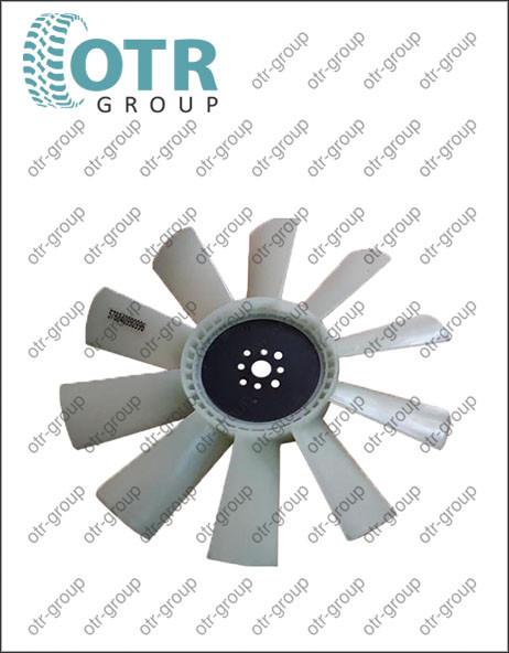 Вентилятор Hyundai Robex 320LC-7