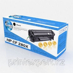 Картридж HP CF280X Euro Print Premium, фото 2