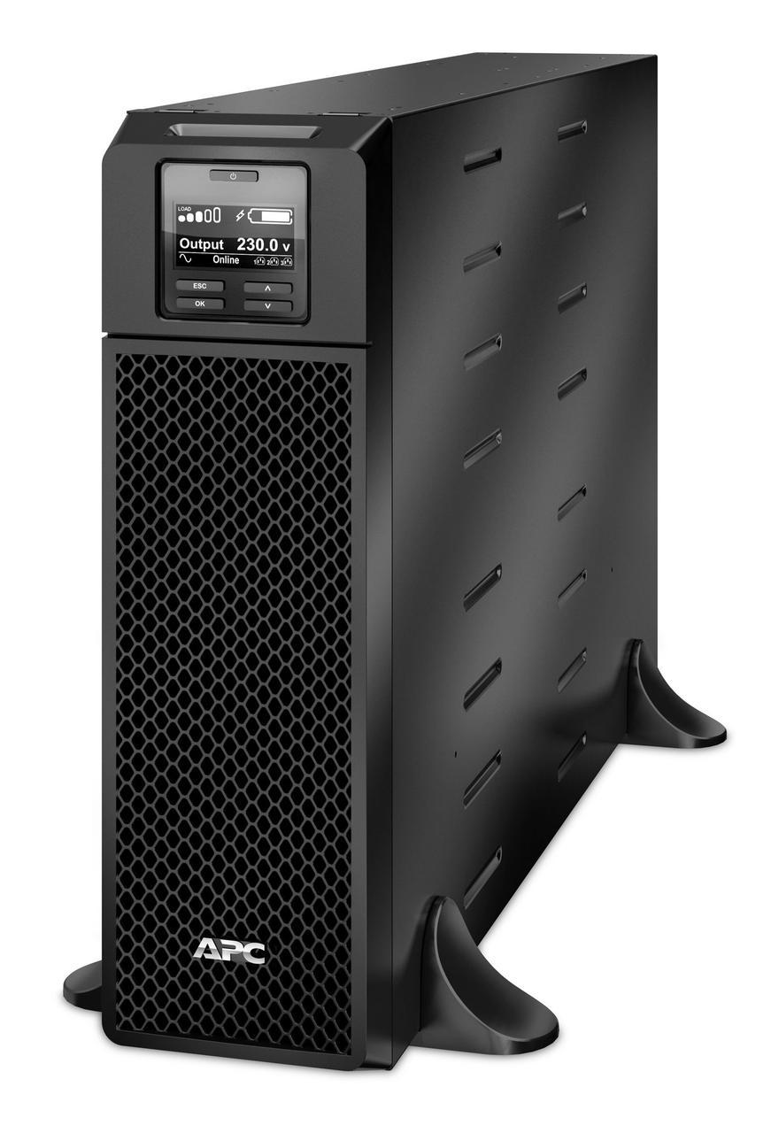 SRT5KXLI APC Smart-UPS SRT 5000VA  230V
