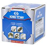 "Головка торцевая ударная шестигранная 3/4"", 65 мм KING TONY 653565M, фото 4"