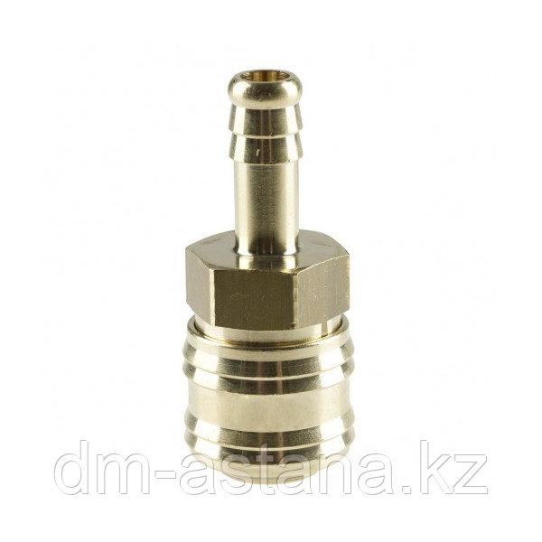 Муфта быстросъемная F>12 мм МАСТАК 696-47
