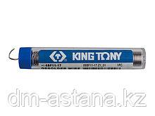 Припой в пластиковой колбе, диаметр 1 мм KING TONY 6BF11-17