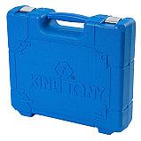 Набор инструментов универсальный, 103 предмета KING TONY 7503MR, фото 4