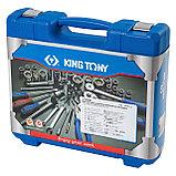 Набор инструментов универсальный, 103 предмета KING TONY 7503MR, фото 5